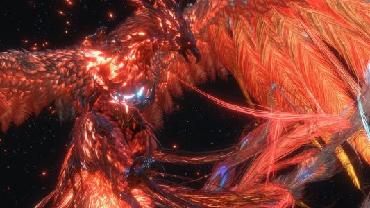 Final Fantasy 16's trailer wasn't pre-rendered because Square want you to know it's actually coming soon