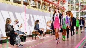 Everything you missed from London Fashion Week