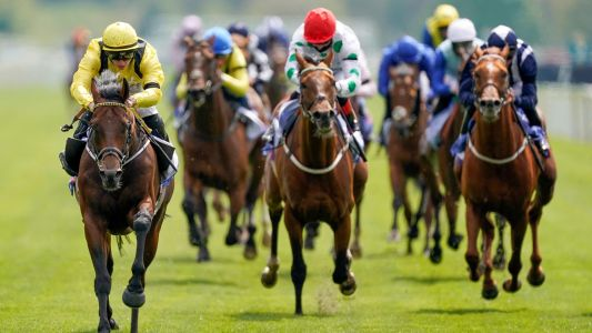 Horse Racing Tips: Timeform's three best bets at York on Saturday