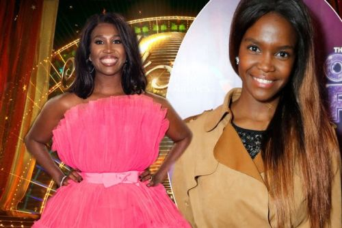 New Strictly Come Dancing judge REVEALED as Oti Mabuse's older sister Motsi