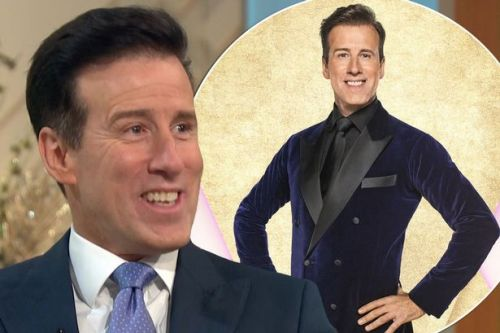 Strictly's Anton du Beke makes confession over quitting rumours and his hair colour