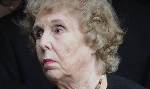 Sheila Mercier: Actress who appeared in first Emmerdale episode dies aged 100