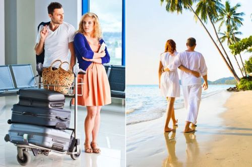 Millions of Brits have already booked all their annual leave from work