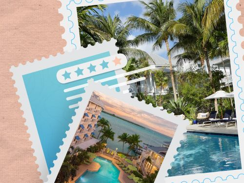 The best hotels in Key West