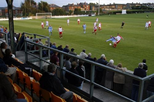 Revolt against FA sees 60 clubs join forces to overturn Non-League decision