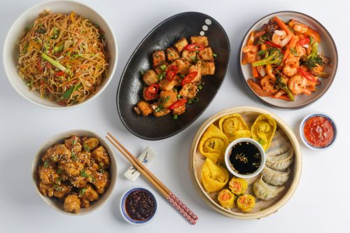 5 Reasons Why Asian Wok Is Brimming With Amazing National Day Vibes This Year