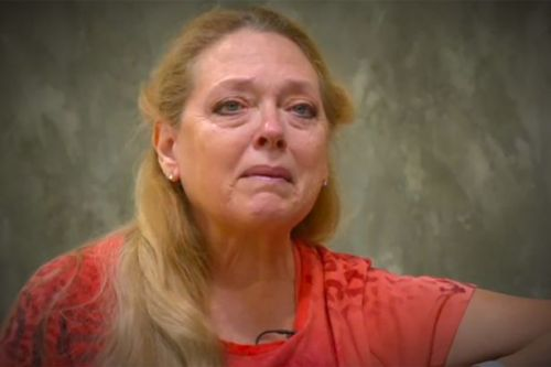 Carole Baskin tearfully explains how Tiger King 'exposed and affected her life'