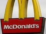 A McDonald's could be on its way to Rutland, the only county without the Golden Arches in England