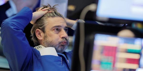 US stocks cap off worst week since March as mega-cap tech outlook disappoints traders