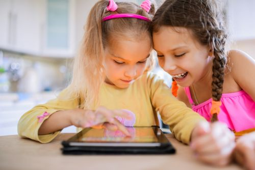 The app you'll be GLAD you downloaded for your kids