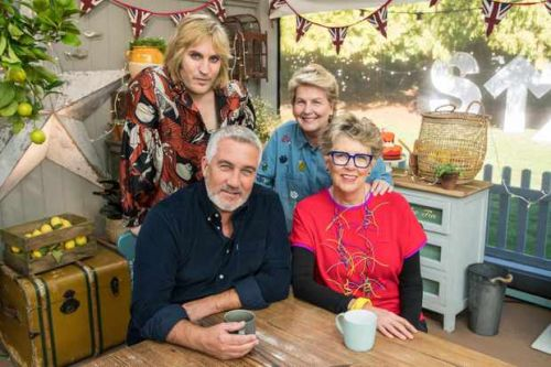 How to watch The Great British Bake Off