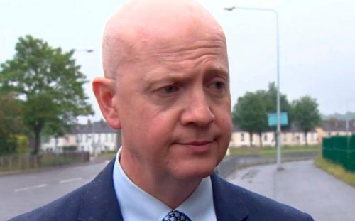 Council in call for action to improve roads and street lights in 'forgotten' Ballygowan