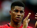 Marcus Rashford's petition to end child food poverty passes 1 MILLION signatures