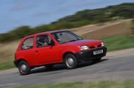 A road trip in Britain's cheapest used car