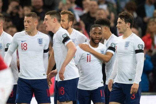 Montenegro vs England LIVE score and goal updates from Euro 2020 qualifier