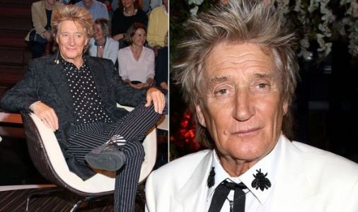 Rod Stewart health: 'It's about time I told everybody' Singer's secret cancer battle