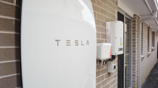 The Tesla Powerwall will now only cost you R148,550