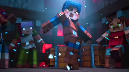 Minecraft Dungeons - all the latest details on the upcoming Minecraft RPG