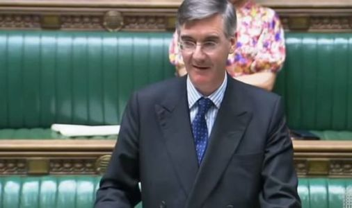 Jacob Rees-Mogg tells MPs his reading list suggestions for summer recess: 'Quite tempted!'