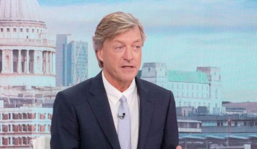 Richard Madeley Lays Into BBC Over Corporate Rebrand: 'Everybody Hates Them'