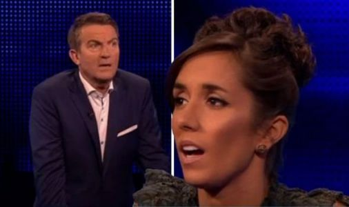 The Chase: Bradley Walsh surprised by Strictly Come Dancing star's admission