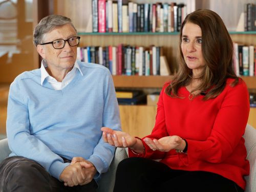 Melinda Gates reveals a disturbing US trend that will be highlighted in her 2019 annual letter