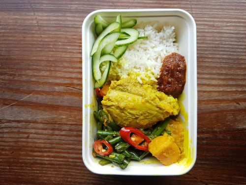 Acclaimed Malaysian Restaurant Owner Reopens Nasi Economy Rice as a Deli