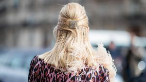 Heat protection sprays to shield your hair
