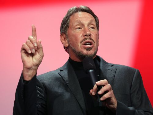 A former employee is suing Oracle, alleging the company sold customers phantom products and forced him out when he complained