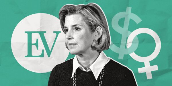 Inside Ellevest: Why $80 million and one of the most powerful women on Wall Street isn't enough to stand out in the crowded world of wealth