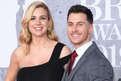 Gemma Atkinson fans in frenzy after star drops massive wedding hint