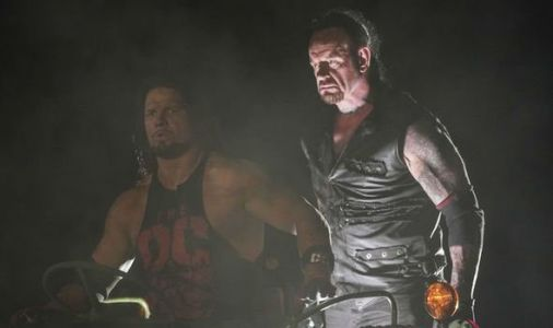 WrestleMania: Why Undertaker picked AJ Styles as his opponent for WWE megashow