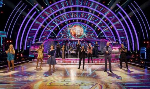 Strictly Come Dancing couples 2020: Who are the Strictly partners?