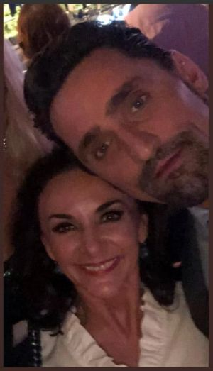 Who is Daniel Taylor? Shirley Ballas' boyfriend and theatre star who's appeared in Brookside and The Bill