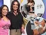 Dr Joanne McMillan and Wendy Smith reveal steps to followto maintain your body for each decade