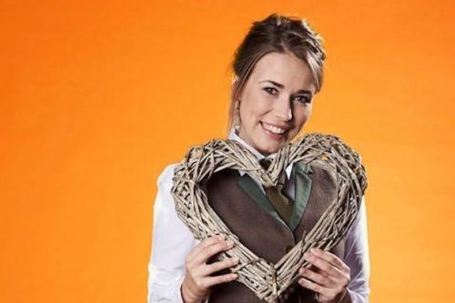 Why Laura isn't on First Dates this series