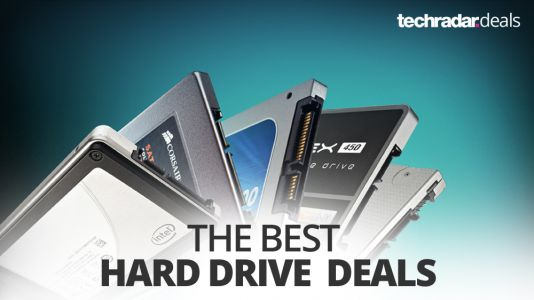 The best cheap hard drive deals and prices for August 2020