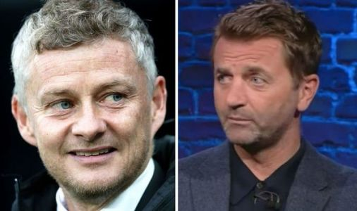 Why Man Utd will have 'no problem' signing key transfer targets in January - Tim Sherwood