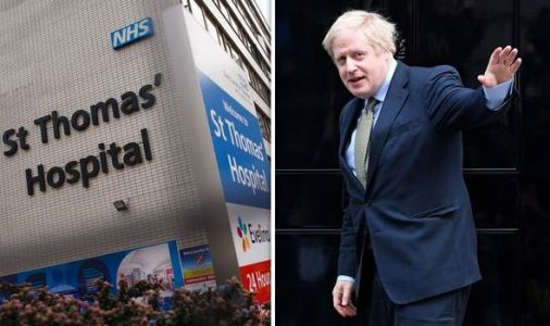 Boris Johnson out of ICU: Is Boris Johnson out of hospital?