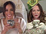 Royal expert accuses Meghan Markle of 'mocking' the Queen in 40th birthday video call
