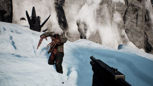 Project Borealis, the fan-made Half-Life 2: Episode 3, shows off new gameplay footage