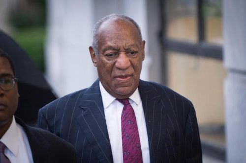 Disgraced Bill Cosby, 81, jailed for up to 10 years for sex assaults