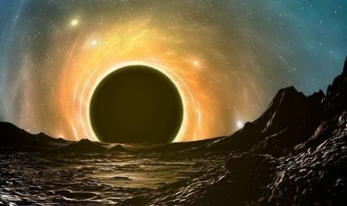 Black hole discovery: Planets 3,000 times the size of Earth could form around black holes