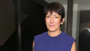 Breaking: Ghislaine Maxwell has been arrested on Jeffrey Epstein charges