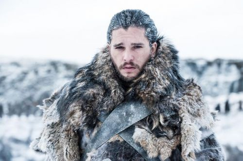 "Game of Thrones finale's ""actual"" ending for Jon Snow explained by Kit Harington"