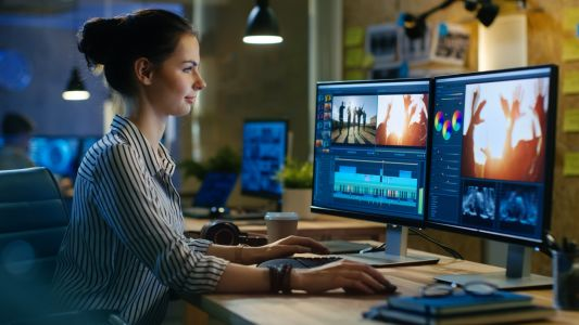 Best video editing computer 2020: the top PCs for editors and producers