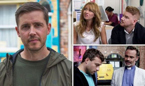 Coronation Street spoilers: Beloved couple 'torn apart' as newcomer arrives with secret