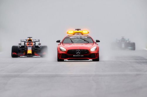Formula 1 must design cars to race in rain, says Todt