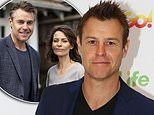 Rodger Corser to guest star in the comedy-drama series Five Bedrooms