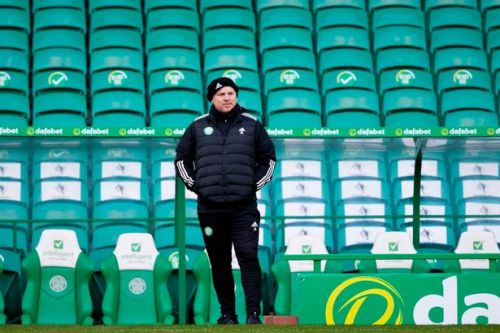 Celtic's sense of entitlement will cost them dearly - Hotline